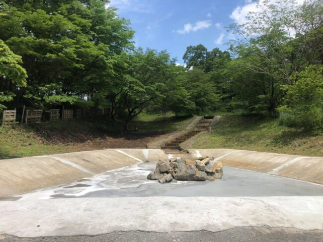【Zoom】リモートビューイング『廃墟のプールをホタルの水辺へ』プロジェクト