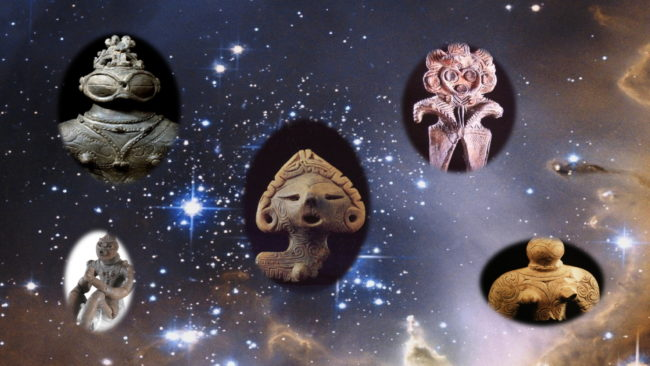 人類と宇宙のつながり【Zoom】