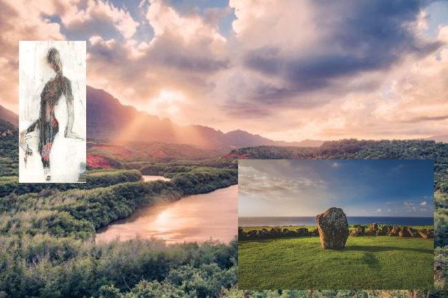 カフナの技と巨人の岩【Zoom】